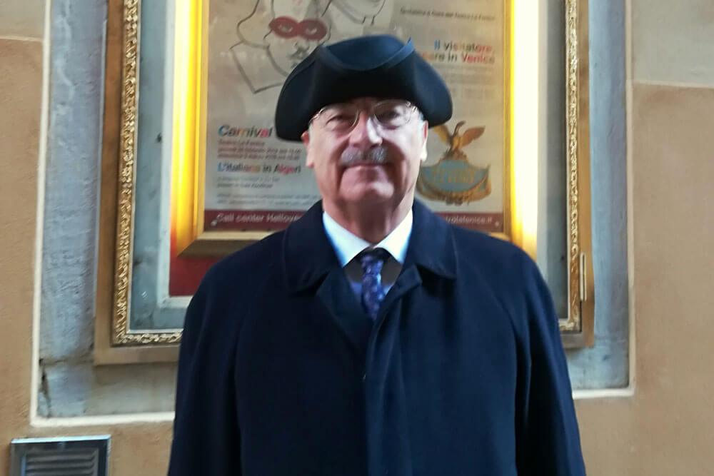 Peter Gloystein