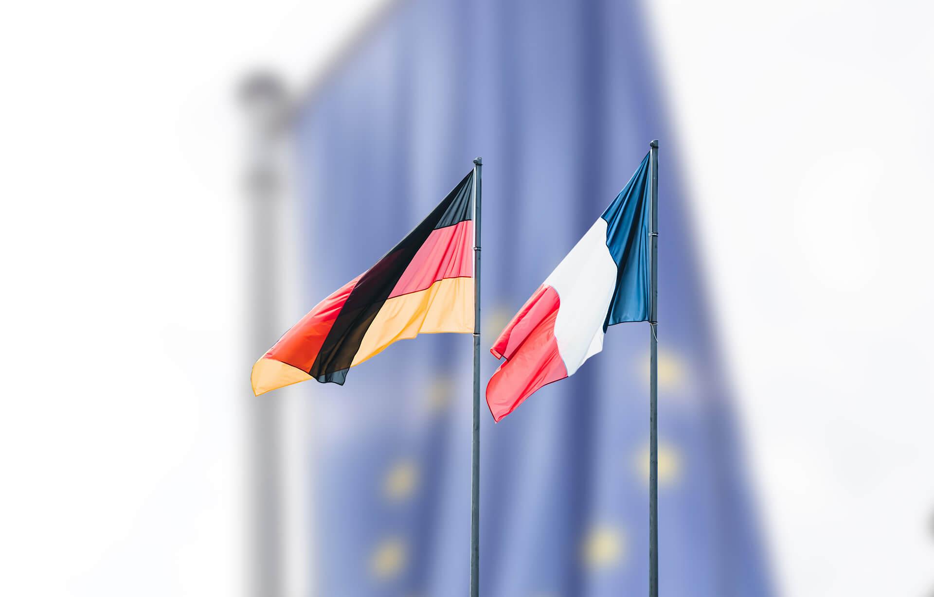 Sechs Thesen zum Merkel-Macron-Vorschlag eines Wiederaufbaufonds